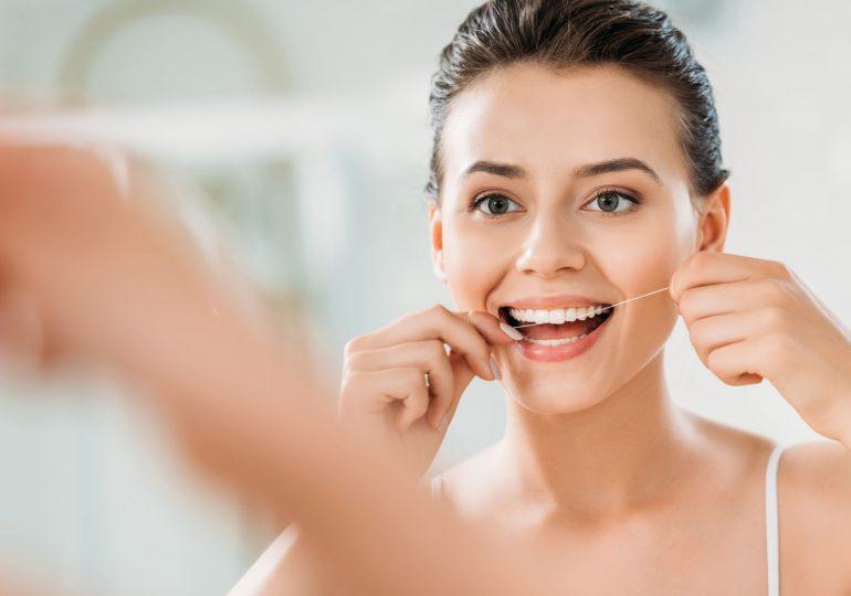 Zahnseide: Anwendung, Varianten & Empfehlungen